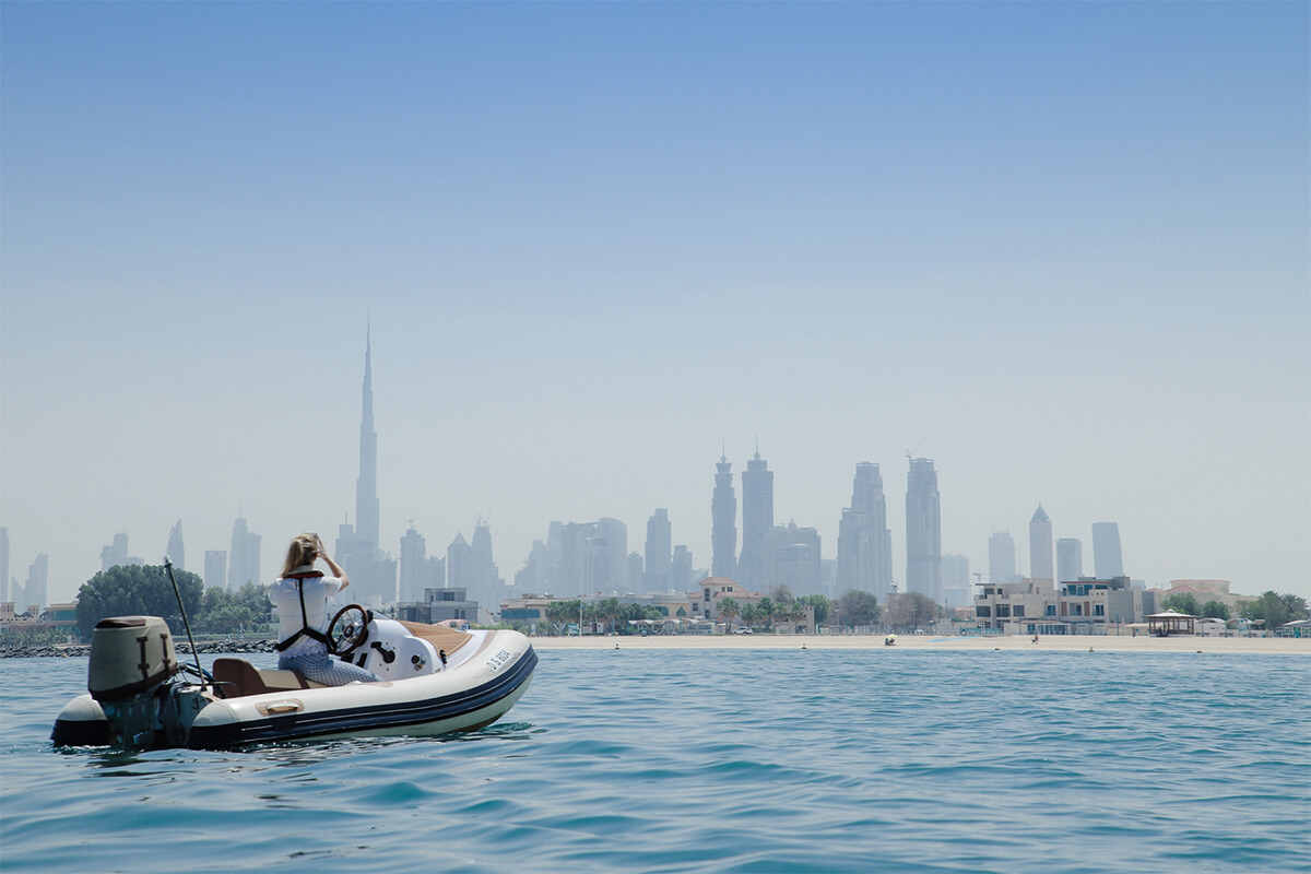 Best things to do in Dubai in Summer